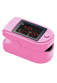 Prestige basic pulse oximeter.