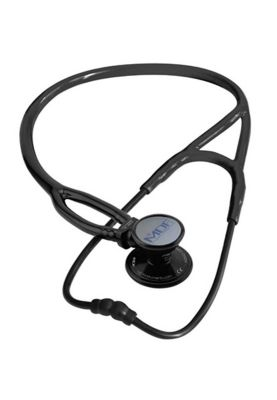 MDF 797X CARDIO-X Stethoscopes - Black Out - OS