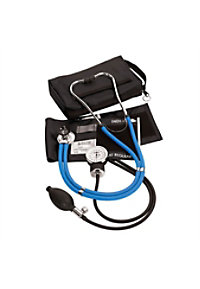 Prestige blood pressure/stethoscope kit.