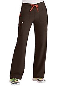 Carhartt Cross-flex Utility Boot Cut Cargo Scrub Pants