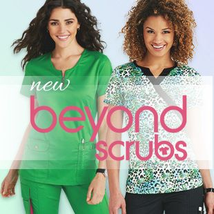 Shop new Beyond Scrubs