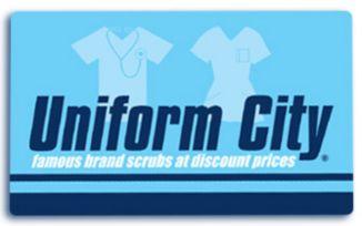 Scrubs & Beyond Gift Card