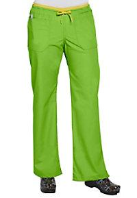 WonderWink Origins Uniform 5 pocket drawstring scrub pant.