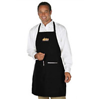 Fame Extra Long Adjustable Bib Apron