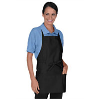 Fame Adjustable Bib Apron