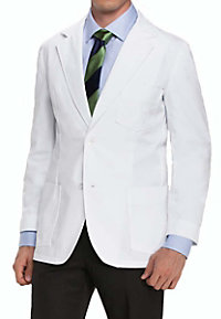 Mr. Barco Mens 30 Inch Consultation Lab Coats
