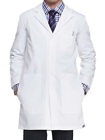 37 Inch 6 Pocket Lab Coat