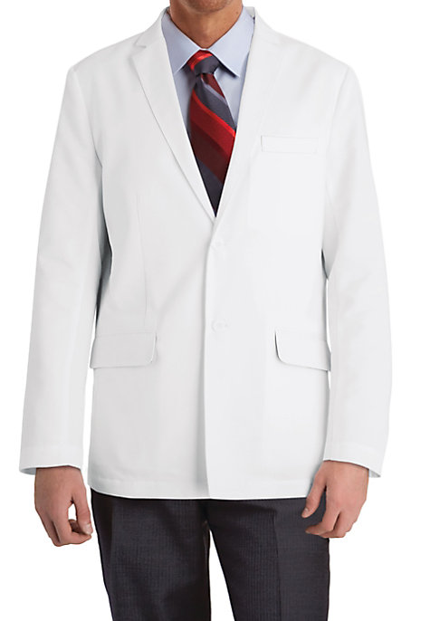 Grey's Anatomy Men's 30 Inch Consultation Lab Coats ...