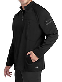 Ascend 4 Pocket Zip Jacket