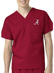 Alabama Crimson Tide V-Neck Top