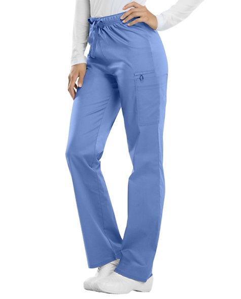 f5e923d69ae Dickies Gen Flex Youtility Unisex Drawstring Scrub Pants | Scrubs & Beyond