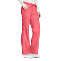 Cherokee Luxe Relaxed Fit Drawstring Pants