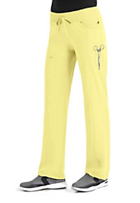 872cbac888d See Details item #1123A · Infinity By Cherokee Low Rise Straight Leg  Drawstring Scrub Pants With Certainty