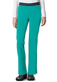 Infinity By Cherokee Low Rise Slim Pull On Scrub Pants With Certainty