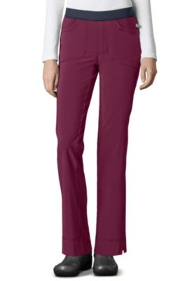 Cherokee Uniforms 1124A Low Rise Slim Pull-On Pant