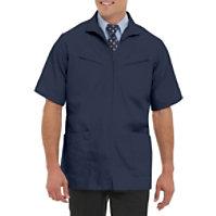 Landau Men's Professional Short Sleeve Jackets