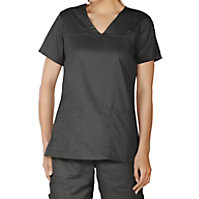 LifeThreads Contego Stretch V-neck Tops