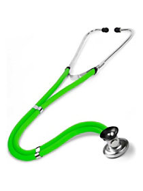 Neon Sprague-Rappaport Stethoscopes
