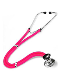Neon Sprague-Rappaport Stethoscopes