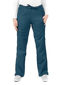 Stretch Utility Cargo Pants