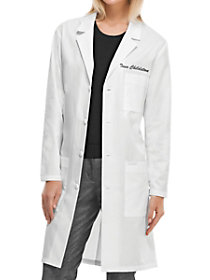 40 Inch Long Lab Coat