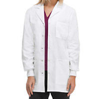 Cherokee 32 Inch Lab Coats