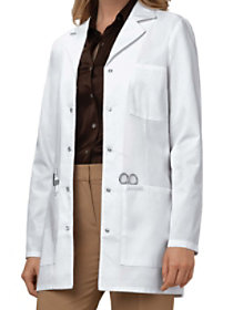 32 Inch Lab Coat with Certainty