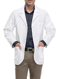 31 Inch Lab Coat with Certainty