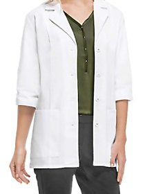 30 Inch Lab Coat with Certainty Plus