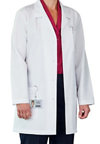 META 3-pocket Lab Coats