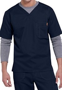 671cf811a11 See Details item #15108 · Carhartt Ripstop Men's Utility V-neck Scrub Tops