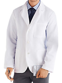 Consultation Length Lab Coat