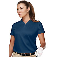 Tri-Mountain Vision Ladies Ultra Cool Polo Tee