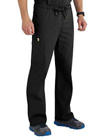 Drawstring Cargo Pants With Certainty