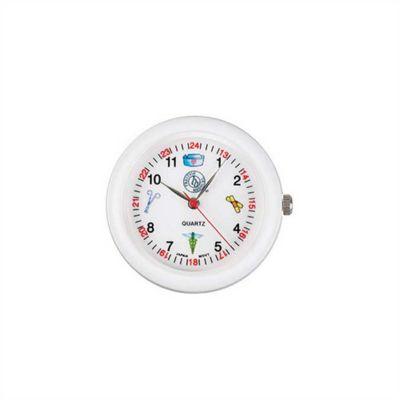 Medical Symbols Stethoscope Watches