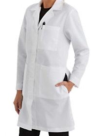 37 Inch Lab Coat