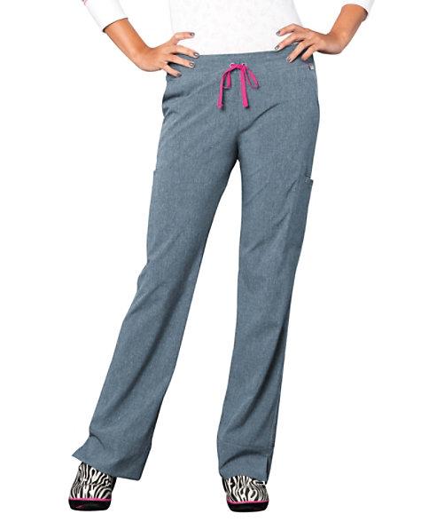 a7eff1364e7 Smitten Magic Hottie Slim-fit Scrub Pants | Scrubs & Beyond