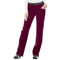 HeartSoul So In Love Logo Elastic Waistband Pants With Certainty
