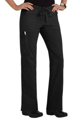 5 Pocket Drawstring Pants