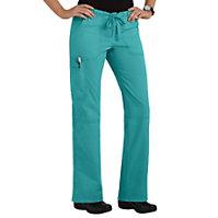 Landau For Women Prewashed Drawstring Pants