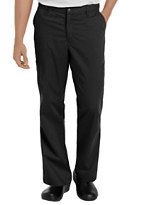 Landau For Men Prewashed Drawstring Cargo Scrub Pants