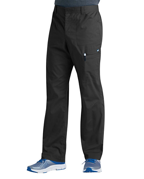 ded1fb5520b Landau For Men RipStop Cargo Scrub Pants | Scrubs & Beyond