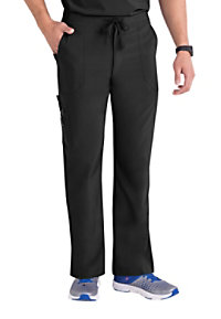 b6e52b30e4d See Details item #2034 · Landau Men's Media Cargo Scrub Pants