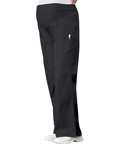 cdf999c9eee Cherokee Flexibles Maternity Flare-leg Scrub Pants | Scrubs & Beyond