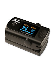Diagnostix Digital Fingertip Pulse Oximeter