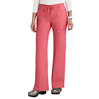 Cherokee Luxe Modern Fit Low Rise Cargo Pants