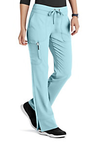 4a19d13242b See Details item #2207 · Grey's Anatomy Signature Callie 3 Pocket Straight  Leg Cargo Scrub Pants