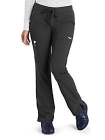 Callie Straight Leg Cargo Pants