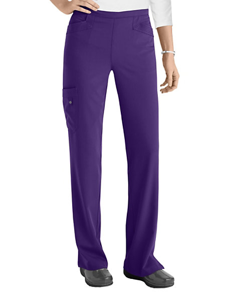 e2d47170a5b Greys Anatomy Signature 5-pocket cargo scrub pant | Scrubs & Beyond