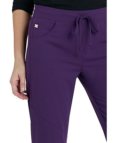 Greys Anatomy Signature Sofia 5 Pocket Pant 166 Scrubs And